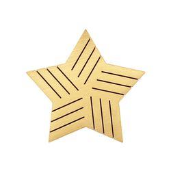 명함홀더 참(Cha:rm) - 별(star)