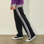 Crump two line track pants(CP0050)
