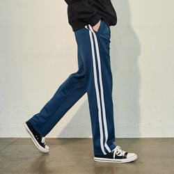 Crump two line track pants(CP0050-1)