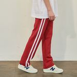 Crump two line track pants(CP0050-2)