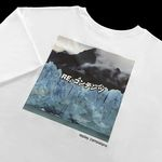 new replay campaign 12 tee (blue)