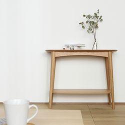 오이코스 하니아 콘솔 테이블