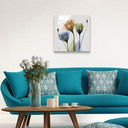 인테리어 그림 액자 봄맞이 다채로운 꽃