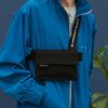recon utility bag (black)