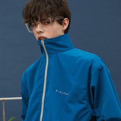 recon track jacket (blue)