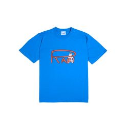 RAFI BEHIND SS BLUE