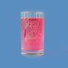 GLASS SPECIAL DRINK W