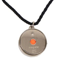 모그원 휴대용 USB충전 TR-200 목걸이형 모기기피