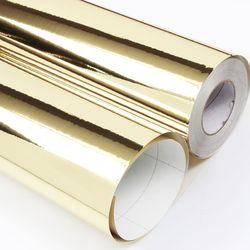 금속시트지 (IT-P311-1) 금광