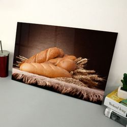 ca062-아크릴액자맛있는빵2