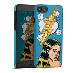 아이폰876 그라프트 썬더 와펜케이스