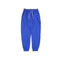 PATCH JOGGER PANTS PURPLE
