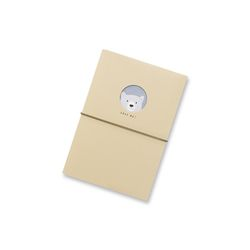 Save me file note-북극곰