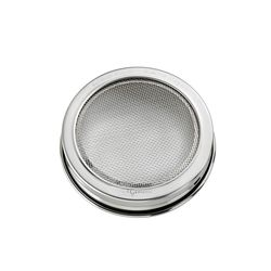 보르미올리 콰트로 제니에띠 스텐뚜껑-채망(지름70mm)