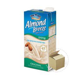 냉장-매일 아몬드브리즈 오리지널 950ml 1박스(10개)