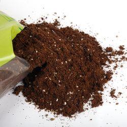 썩지않는 흙-미라클팜 35L 분갈이흙