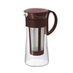 하리오 침출식 커피메이커 600ml 브라운(MCPN-7CBR)