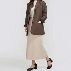 own basic jacket