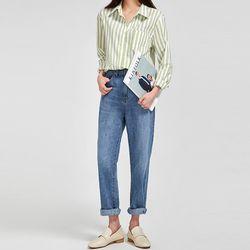 toy daily stripe shirts