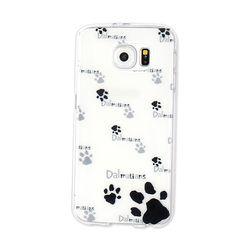 LG G6 투명케이스 (LG G600) AJ-Dalmatians