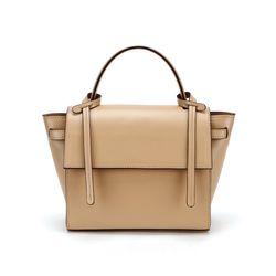 Chandelier-S Handbag-Beige
