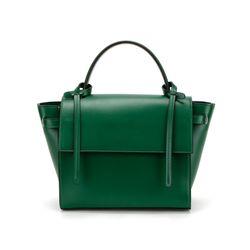 Chandelier-S Handbag-Green