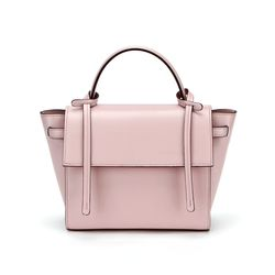 Chandelier-S Handbag-Indipink