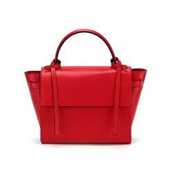 Chandelier-S Handbag-Red
