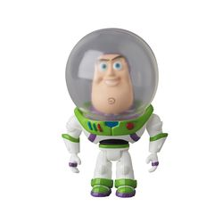 Small Fry Mini Buzz Lightyear (Pixar Series 1)