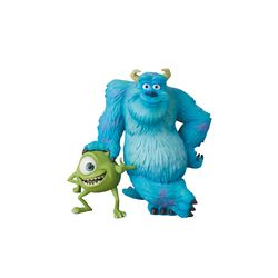 Sulley & Mike (Pixar Series 1)