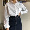 머틀 셔츠 남방 (3color)