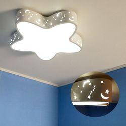 LED 우리아이방등-별달방등