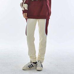 [예약판매 3/28 발송] UNISEX Color Effect Joger pants MRP002 (Ivory)