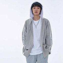 UNISEX Hoodie Shirt MRT001 (Gray)