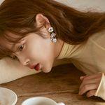 Joli Flare Layers Earrings