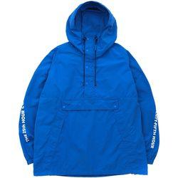 T25H F ANORAK BLUE