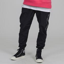 T25H F TRACK PANTS BLACK