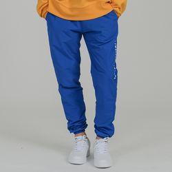 T25H F TRACK PANTS BLUE