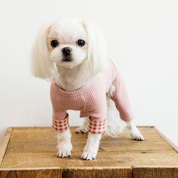 체크포인트 올인원 핑크
