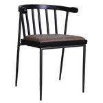 harp B arm chair