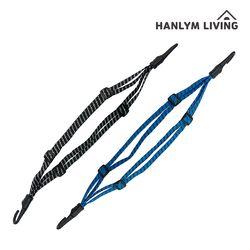 [한림] 티라노의 발톱 탄성 로프 60cm