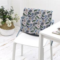 플랜티아 양면 의자등커버