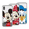 디즈니 핑거하트 투명젤리.아이폰5S(SE)