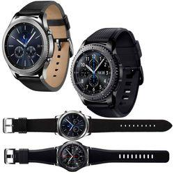 삼성 스마트워치 손목시계 기어S3 프론티어 클래식