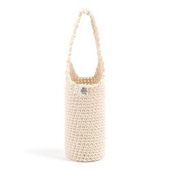 BOTTLE COVER (ivory)