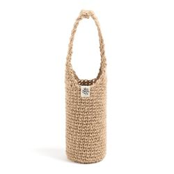 BOTTLE COVER (beige)