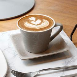 로얄 커피잔 2조(2color)