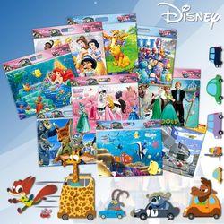 디즈니 유아동 캐릭터 판퍼즐 20406080 조각