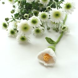 꽃갈피 카라 북마크 (선물박스미포함)