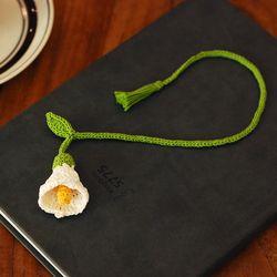 꽃갈피 카라 북마크 (선물박스포함)